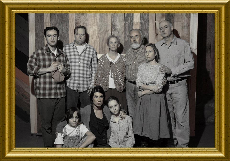 Grapes of Wrath (2012)