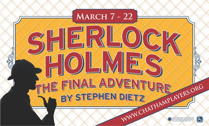 Sherlock Holmes: The Final Adventure (2014)
