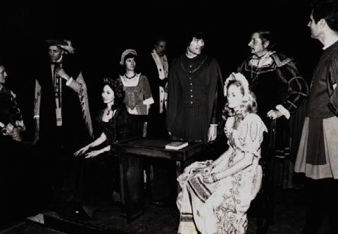 Anne of the Thousand Days (1974)