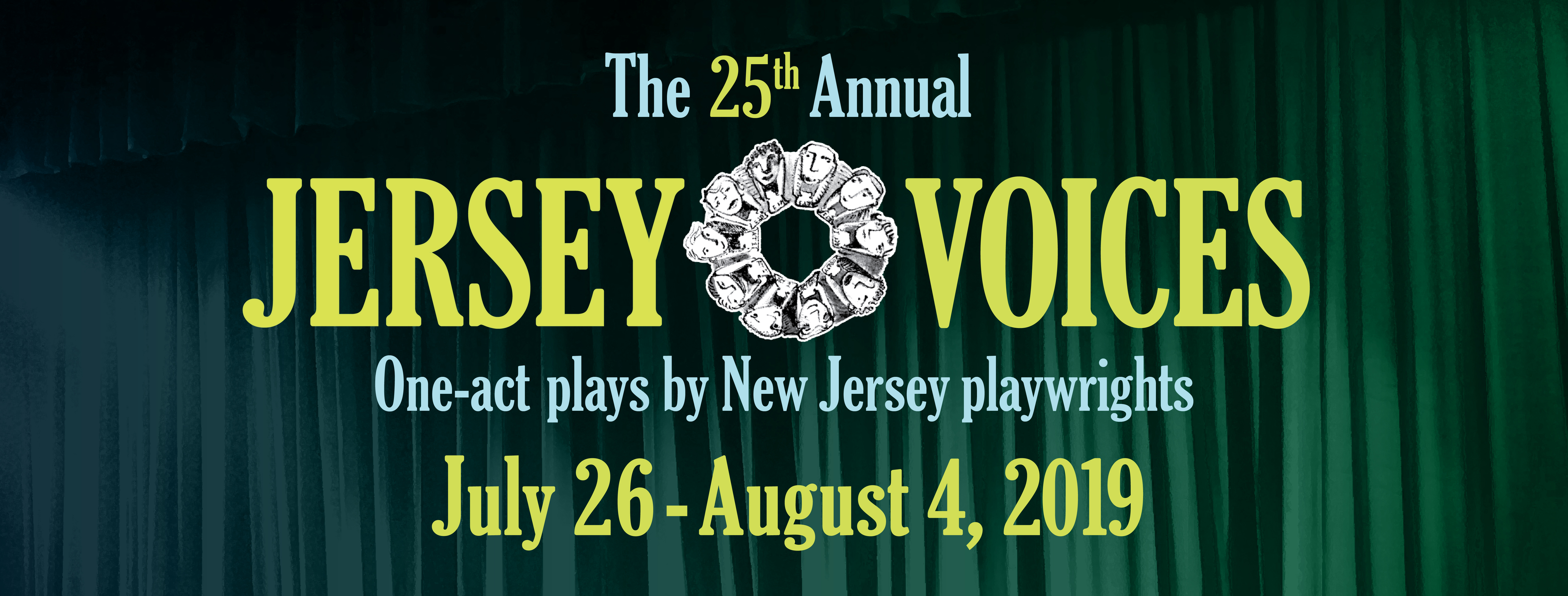 Jersey Voices 2019