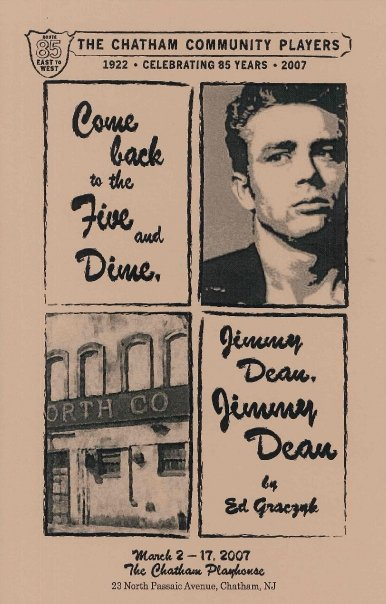 Come Back to the Five and Dime, Jimmy Dean, Jimmy Dean (2007)