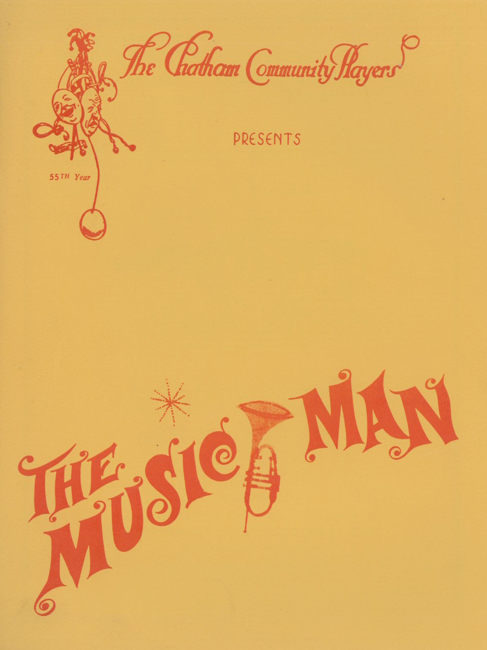 The Music Man (1976)