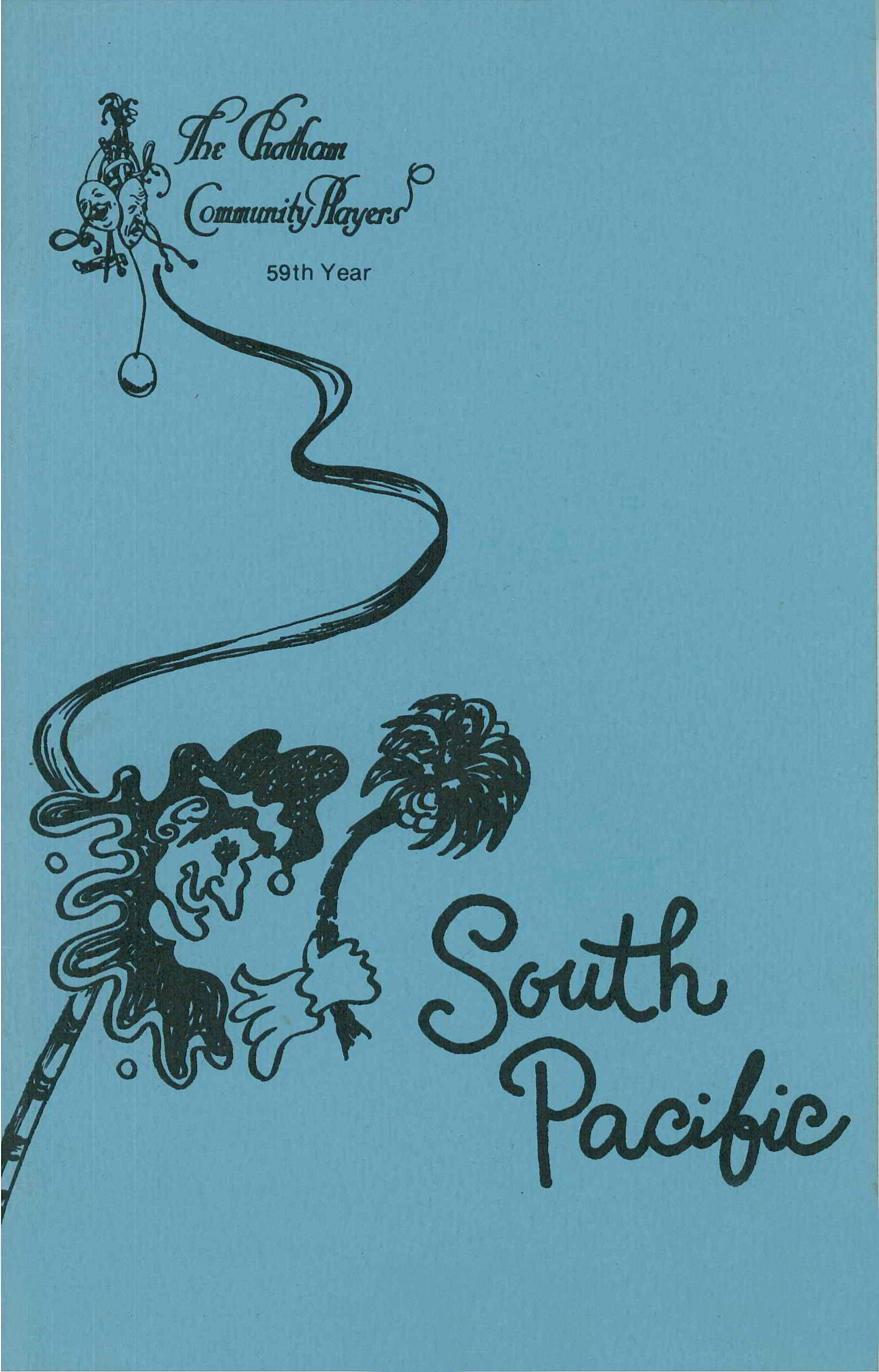 South Pacific (1980)