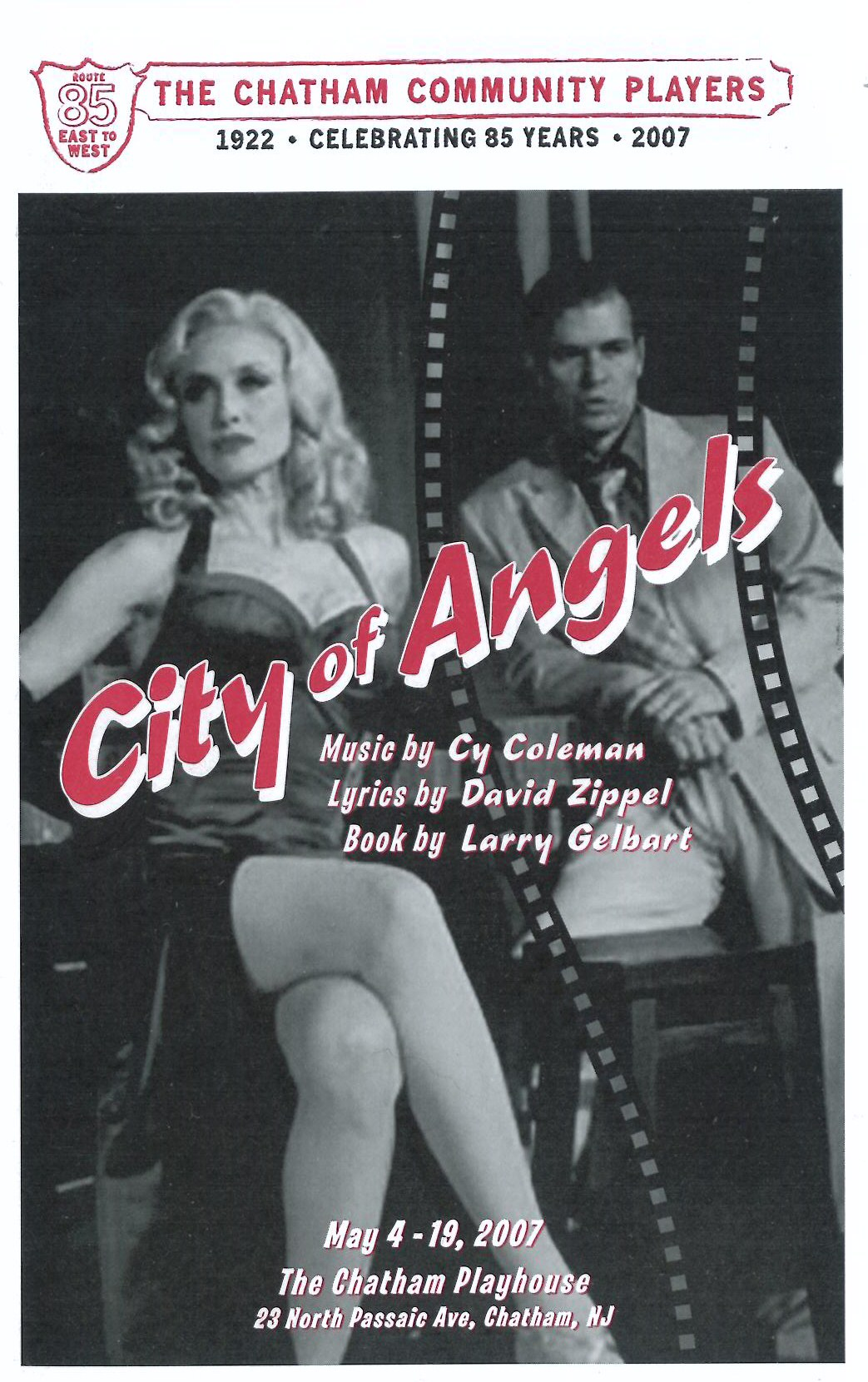 City of Angels (2007)