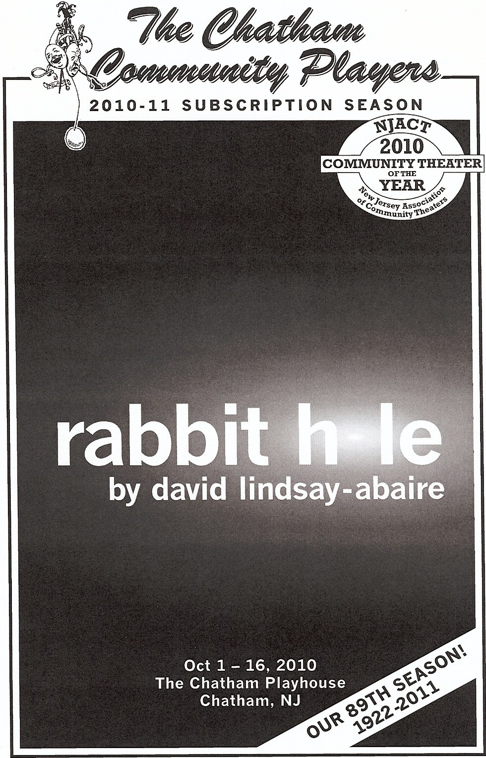 Rabbit Hole (2010)
