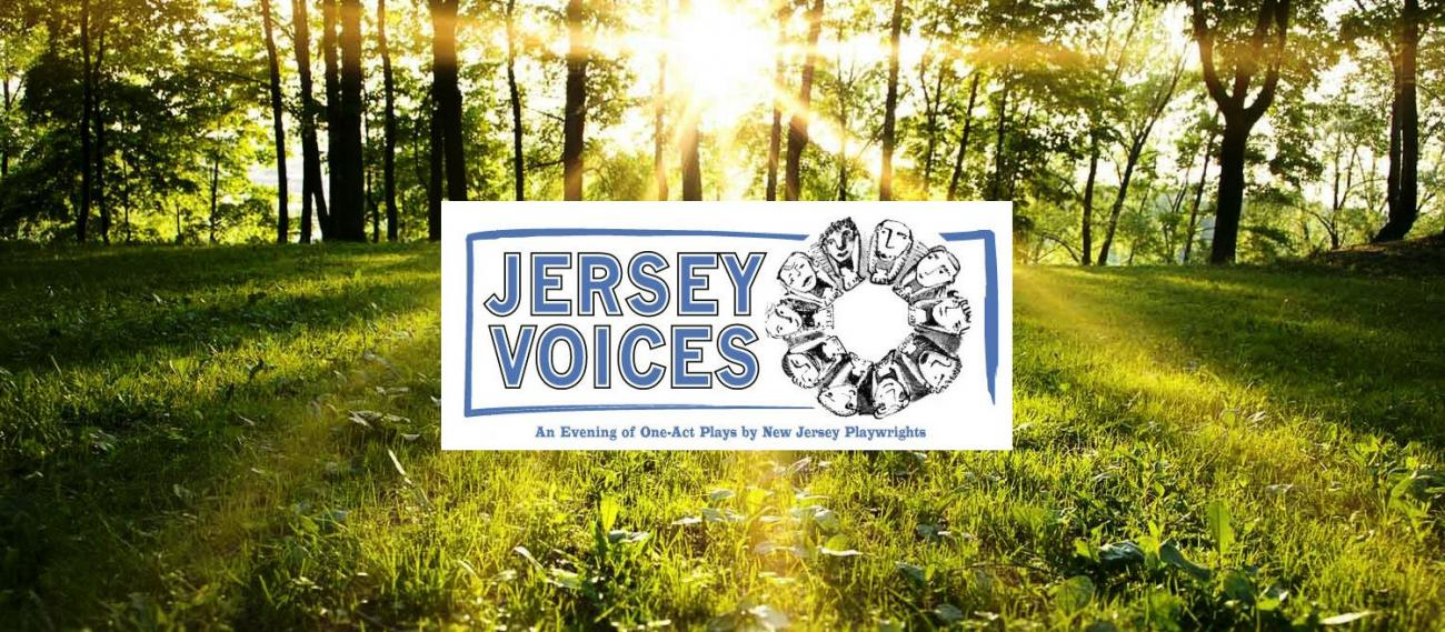 JERSEY VOICES CALL for ORIGINAL WORKS
