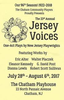 Jersey Voices (2017)