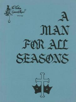 A Man For All Seasons (1979)