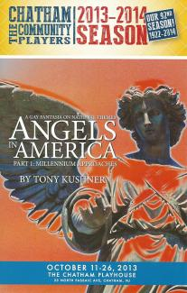 Angels in America (2013)