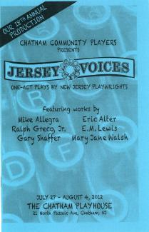 Jersey Voices (2012)