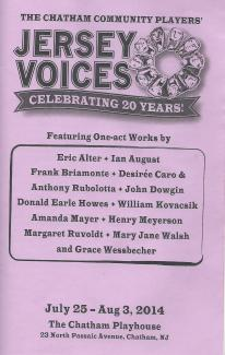 Jersey Voices (2014)